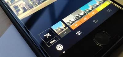 Aplikasi Feed Instagram Keren