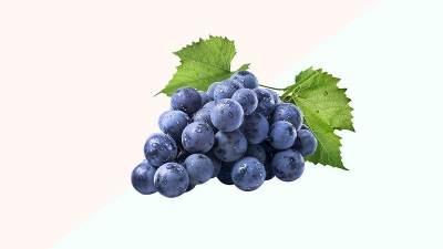 4. Buah Anggur