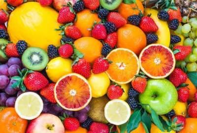 Buah-buahan Tinggi Kalsium yang Baik untuk Tumbuh Kembang Anak