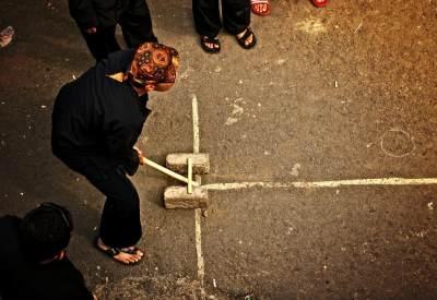 5 Permainan Tradisional yang Nyaris Punah, Masih Ingat Nggak Ya?