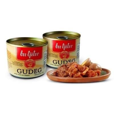 Gudeg Kaleng Bu Tjitro