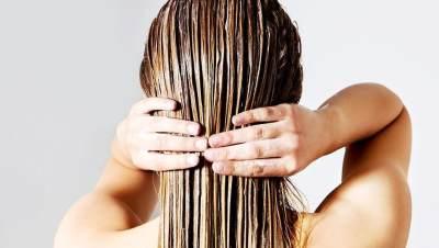 Cara Merawat Rambut Bercabang Tanpa Potong