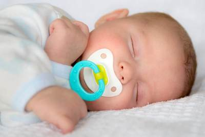 Aneka Dot Bayi Lucu Ini,  Aman Nggak Sih untuk Si Kecil?
