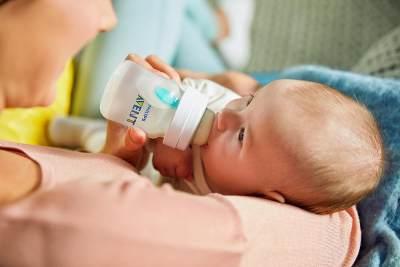 Rekomendasi Dot Bayi