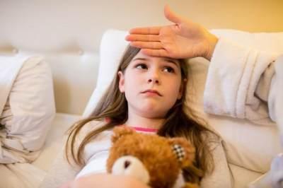 Cara Menurunkan Panas Anak Secara Alami