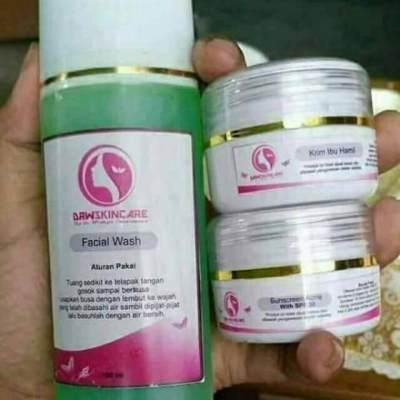 Drw Skincare AC1