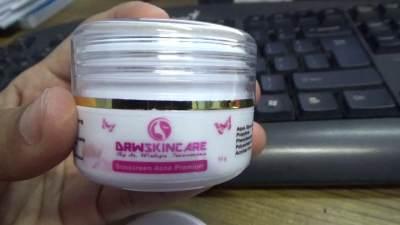 Perbedaan Drw Skincare AC1, AC2, AC3