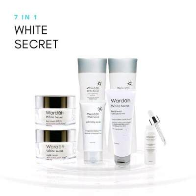 Wardah White Secret