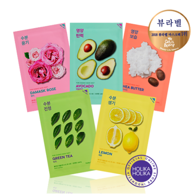 Holika Holika Sheet Mask