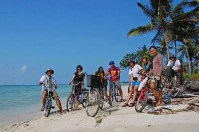 Seputar Pulau Tidung