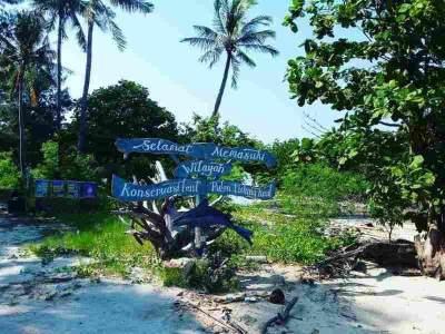 Misteri Ujung Pulau Tidung Kecil