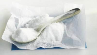 Teh dan Garam