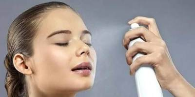 Kenalan dengan Setting Spray Wardah, Sudah Tahu Manfaatnya Belum Moms?