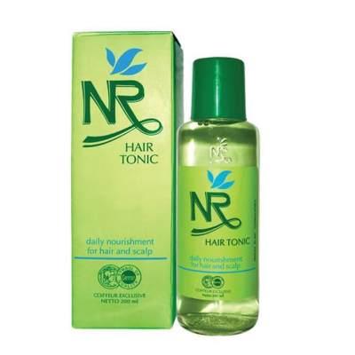 Cari Tahu Tentang Hair Tonic NR, Solusi Rambut Rontok!