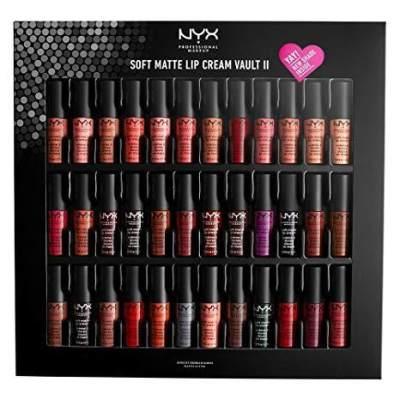 NYX Lip Cream Harga