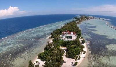 Pulau Tidung, Pilihan Destinasi Wisata di Ujung Jakarta