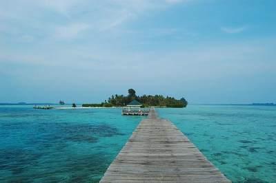 Pulau Tidung Besar