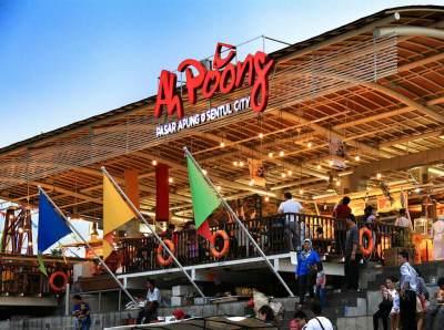 Rekomendasi Tempat Wisata Bogor yang Lagi Hits di Sentul, Wajib Dikunjungi Nih, Moms!
