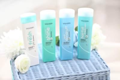 Shampoo untuk Rambut Berhijab