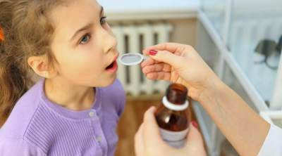 Cara Menurunkan Panas Anak 3 Tahun