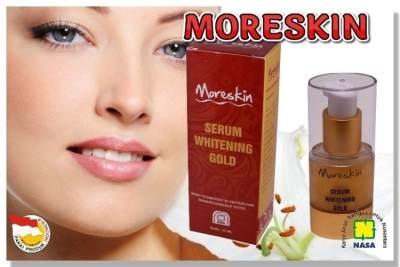Serum Whitening Gold Nasa