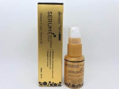 Serum Whitening Gold Hanasui