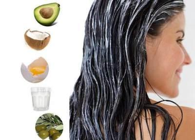Bahan-bahan Alami ini Ternyata Bisa Jadi Cara Merawat Rambut Rusak, Lho! Apa Aja, Sih?