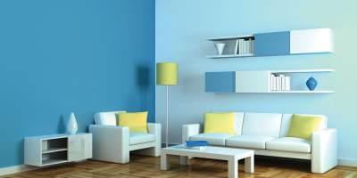 Moms Lagi Renovasi Rumah? Intip Ragam Warna Cat Rumah yang Bisa Jadi Referensi