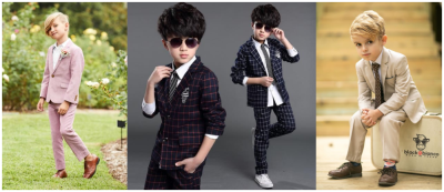 Buat Si Kecil Tampil Imut dan Tampan dengan 9 Ragam Model Baju Pesta Ini