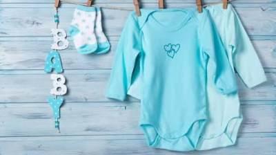 Aneka Baju Bayi Baru Lahir yang Lucu Abis, Bikin Gemas!