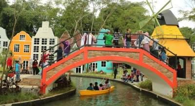 Devoyage Wisata Bogor Rasa Eropa yang Lagi Hits, Cek Harga Tiket dan Lokasinya Yuk!