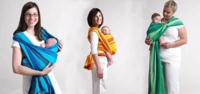 Masih Suka Gendongan Bayi Samping? Ini Dia Rekomendasi yang Bisa Jadi Pilihan