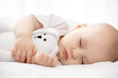 Apakah Benar Minum Kopi dapat Membuat Bayi Susah Tidur?