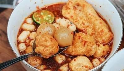 Daftar Makanan Kekinian Khas Jawa Barat yang Sayang untuk Dilewatkan!