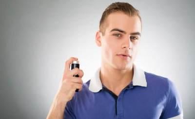 Parfum Bvlgari untuk Pria