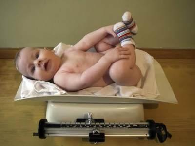 Tabel Berat Badan Ideal Anak Laki-laki