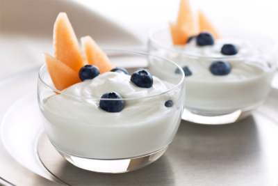 3. Yoghurt