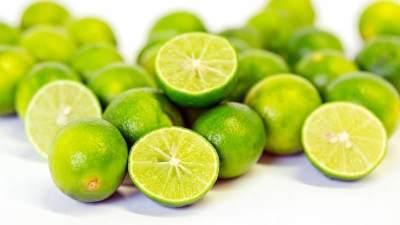 Kandungan Nutrisi Jeruk Nipis
