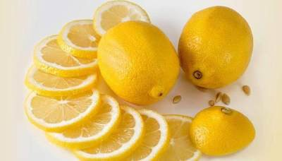 Khasiat Jeruk Lemon Untuk Jerawat Dan Wajah Cerah