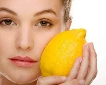 Cara Memakai Jeruk Lemon Untuk Atasi Jerawat
