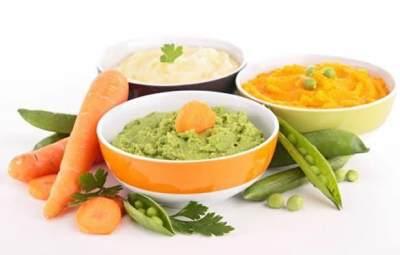 Resep Mpasi 6 Bulan Sayuran