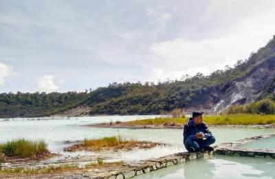Wisata Air Panas di Jawa Barat