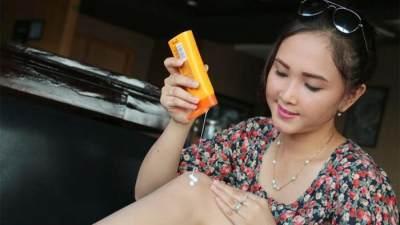 Sunblock Vaseline untuk Badan, Apa Bisa Dipakai di Wajah Juga?