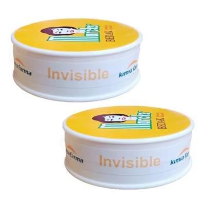 Bedak Tabur Marcks Invisible