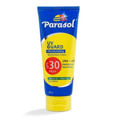 Sunblock Parasol SPF 30