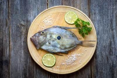 Aneka Resep Ikan Dori, Ide Bekal yang Sehat untuk Si Kecil!