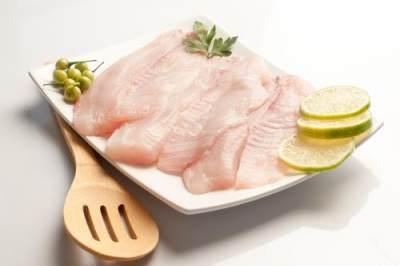 Kandungan Nutrisi Ikan Dori