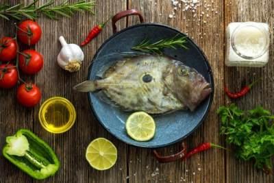 Resep Ikan Dori untuk Anak