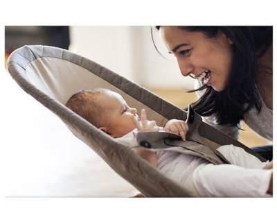 Setelah Mengetahui Bahaya Menggunakan Baby Bouncer, kini Moms Wajib Tahu Tips Aman Menggunakan Baby Bouncer Berikut Ini