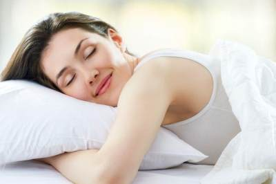 3. Pola Tidur yang Baik